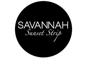 SAVANNAH-Sunset-Strip