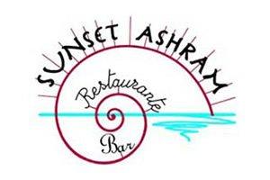 Sunset-Ashram